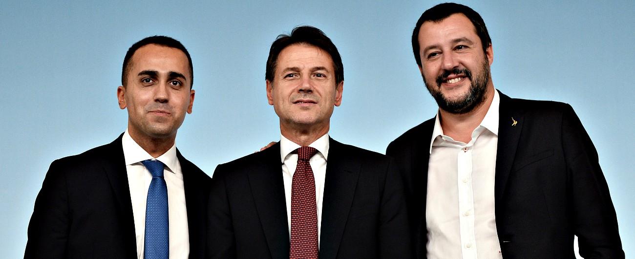 """Cucchi, premier Conte: """"Governo favorevole a costituzione di parte civile"""". Salvini: """"Io sempre con forze dell'ordine"""""""