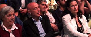 """Congresso Pd, Minniti arriva 'blindato' alla Leopolda: """"Candidarmi? Al momento no"""""""