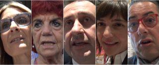 """Leopolda, renziani e militanti incoronano Minniti: """"E' la carta giusta per il Congresso Pd. Non è rincorsa alla Lega"""""""