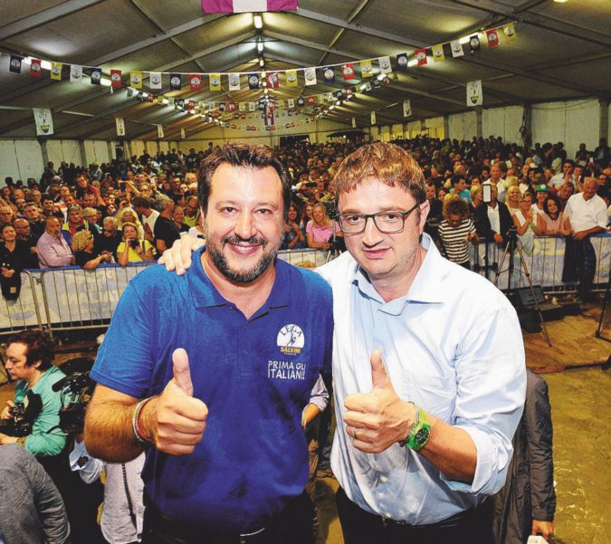 """Si vota a Trento e a Bolzano. Favorita la Lega """"bifronte"""""""