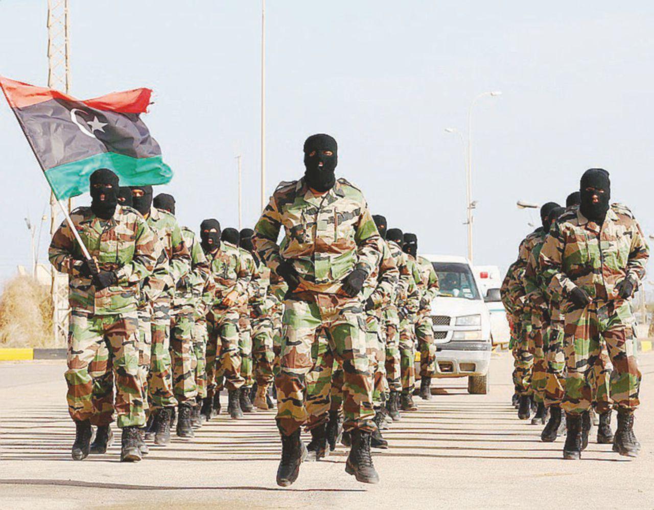 """I rischi di una Libia """"alla somala"""""""