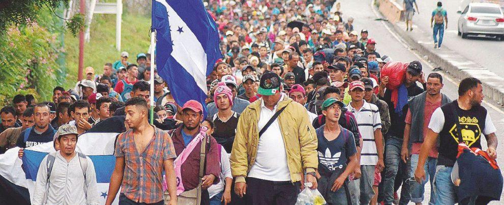 "I ""Forrest Gump"" latinos in marcia spaventano Trump"