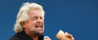 """Grillo e le battute sul Quirinale, attacchi di Pd e Fi. M5s si smarca: """"Non ha ruolo istituzionale, fiducia in Mattarella"""""""