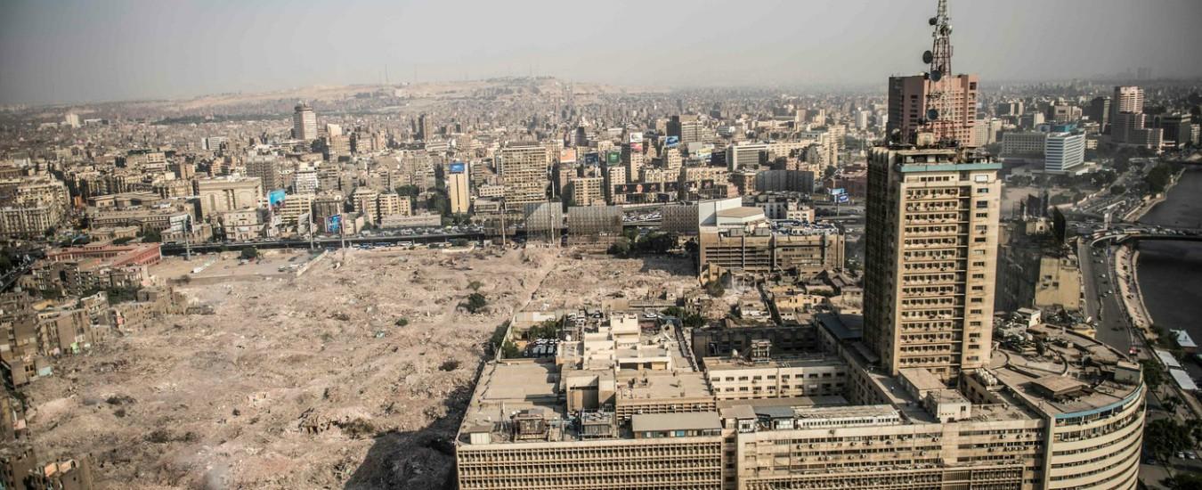 Egitto, come le armi francesi sono state usate per stroncare il dissenso
