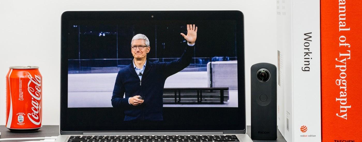 Apple, Tim Cook smentisce lo spionaggio cinese tramite i suoi server: nessun circuito spia nascosto