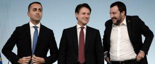 Sondaggi, la Lega perde voti e il M5s li guadagna. Leader, cresce il consenso di Conte ma primo resta Matteo Salvini
