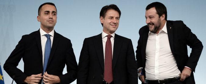 IL POLITICO ATTUALE AL GOVERNO ITALICO