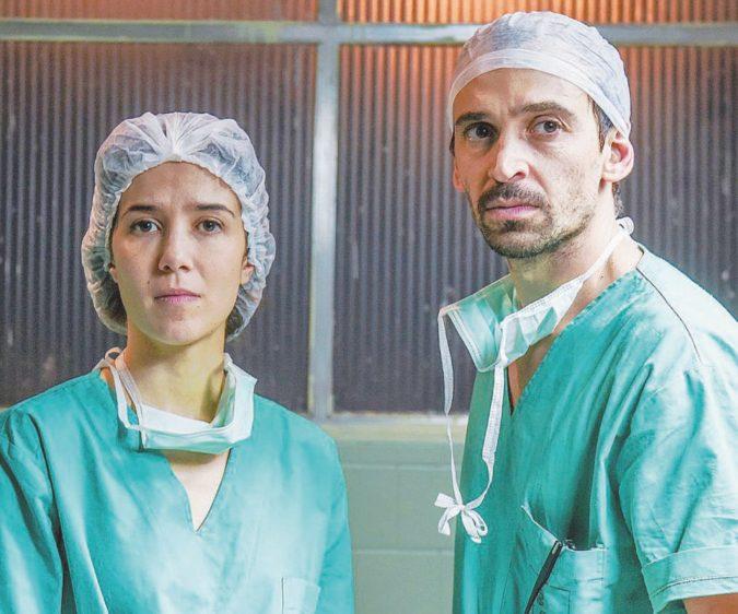 """""""Under Pressure"""", l'anti Grey's Anatomy  nel Brasile corrotto"""