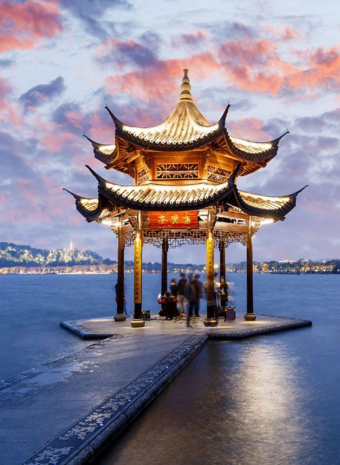 Hangzhou, tra mito e realtà svetta il Lago dell'Ovest