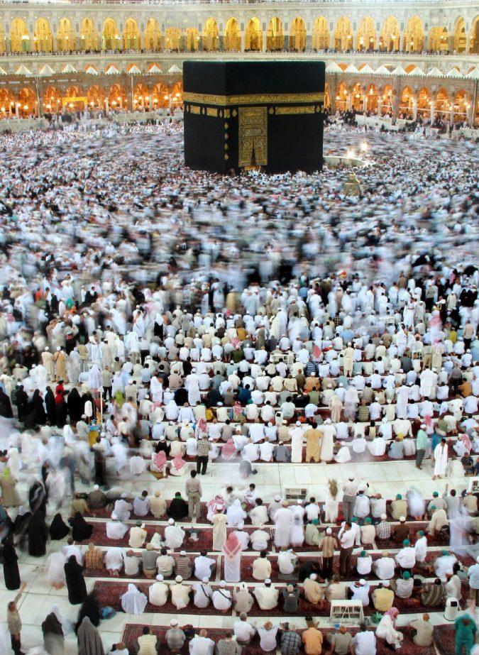 La Mecca, icona religiosa e storica per i musulmani