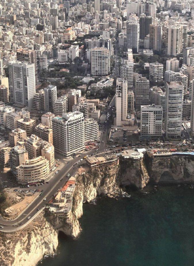 Beirut, la più glamour del Medio Oriente