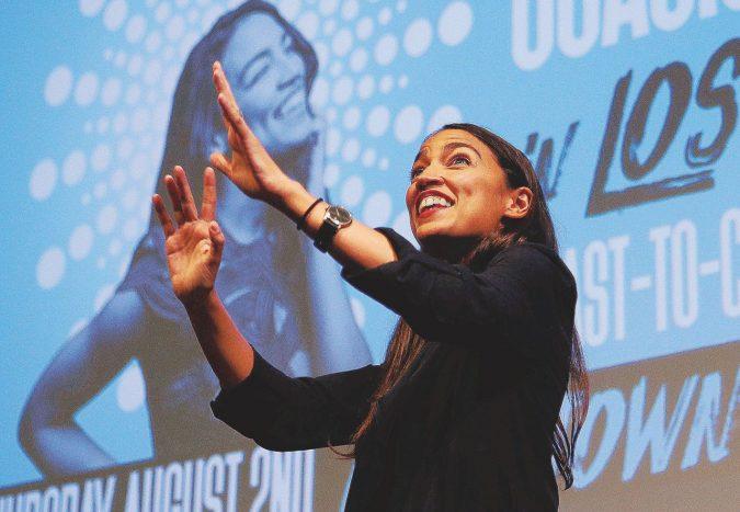Usa, la nuova sinistra è socialista e donna