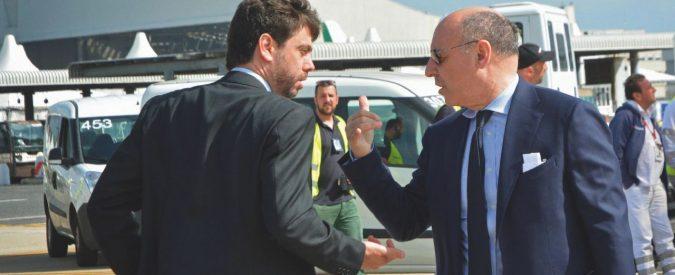 Juventus, i tentacoli di ultrà e 'ndrine (ancora) sui biglietti. L'inchiesta di Report