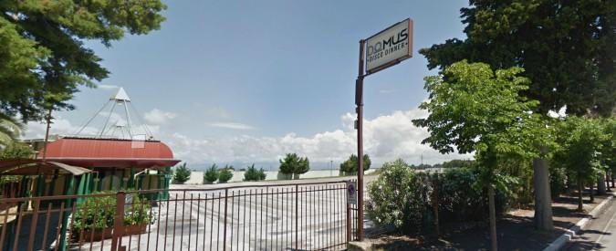 Foggia, 18enne picchiato fuori da una discoteca: arrestato il buttafuori per tentato omicidio