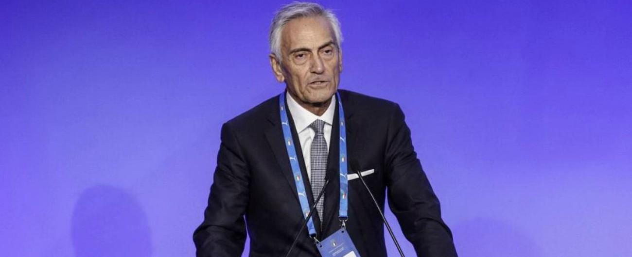 Figc, Gabriele Gravina nuovo presidente: eletto con il 97% dei voti. Proverà a riformare il calcio con le larghe intese