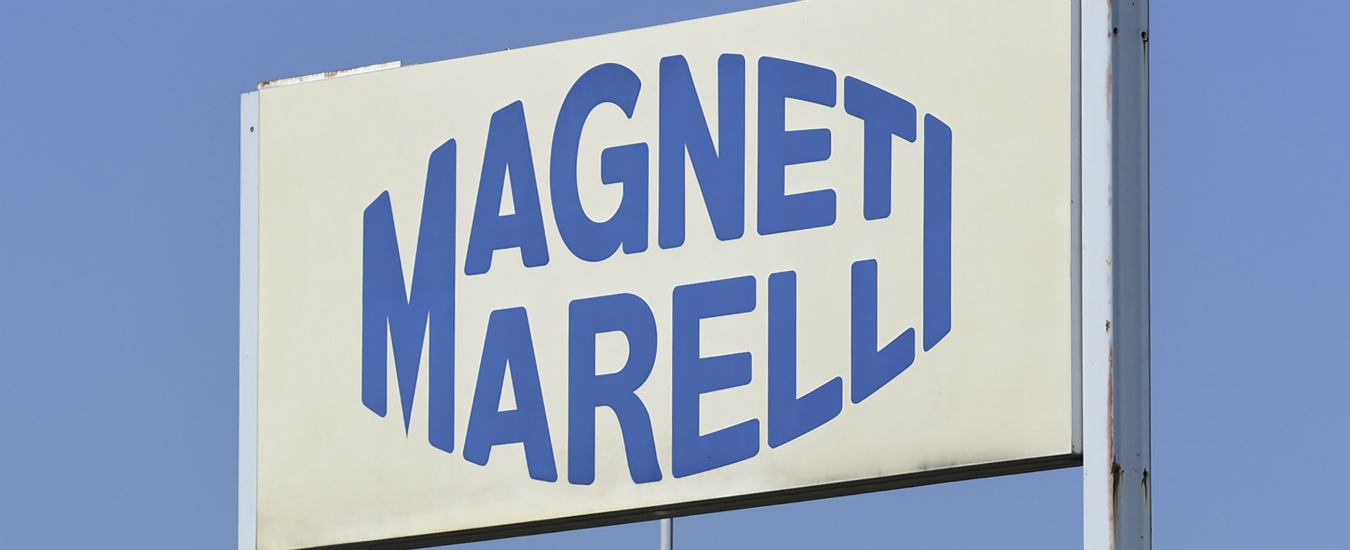 Magneti Marelli ai giapponesi. Anziché fare squadra, in Italia si pensa a far cassa