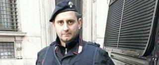 Cucchi, richiesta di processo per il carabiniere-teste Casamassima: 'Detenzione di coca per spaccio'. Avvocato: 'Mai trovata droga in casa sua'