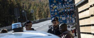 Claviere, l'indignazione contro la Francia non c'entra certo con i diritti umani