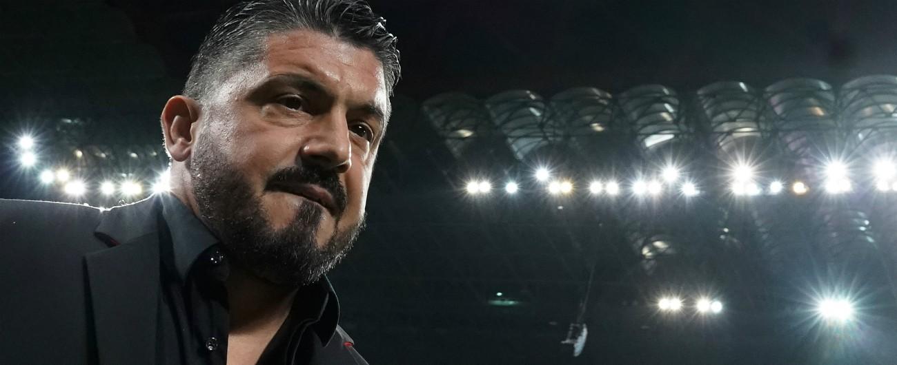 Milan, salutati Leonardo e Gattuso si punta sulla decrescita felice: basta top player, è momento di giovani e bel gioco