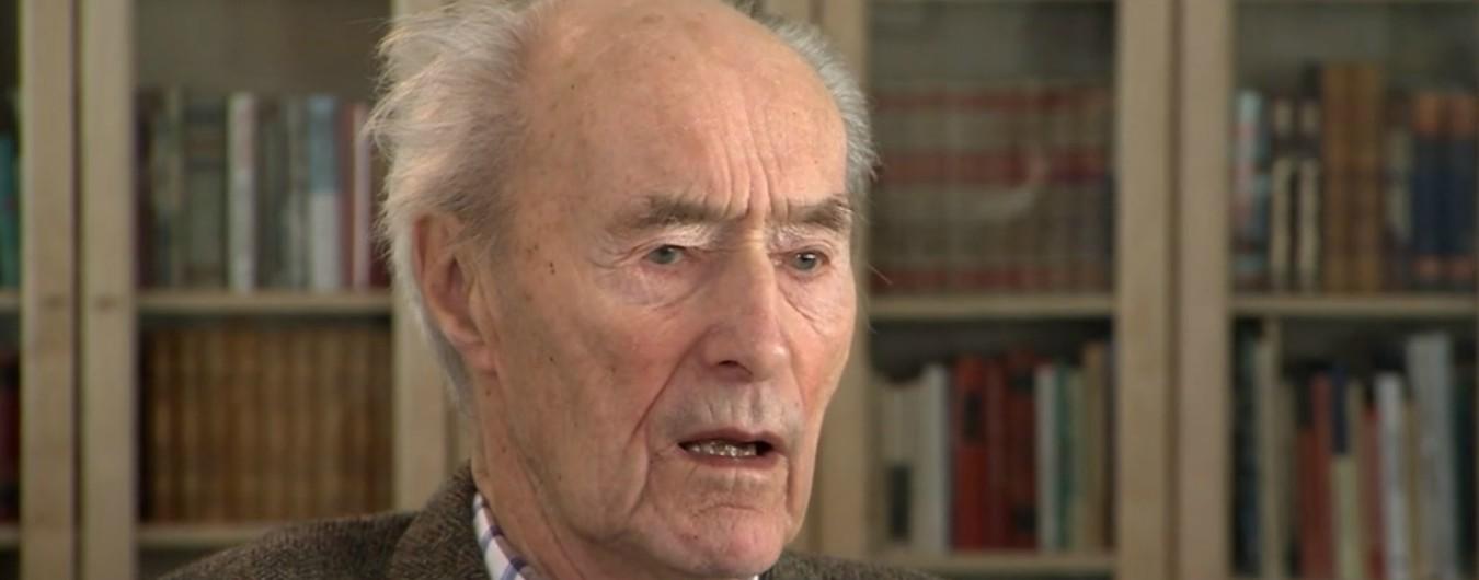 Norvegia, morto il partigiano Ronneberg: fermò la bomba atomica di Hitler
