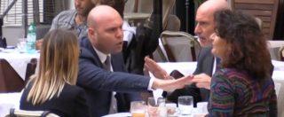 """Dl Sicurezza, l'incontro riservato tra senatori dissidenti M5s e gli emissari di Di Maio: """"Senza modifiche non lo votiamo"""""""