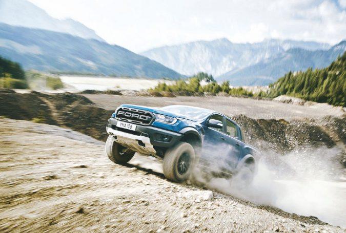 Nozze di convenienza? Alleanza strategica tra Ford e Vw