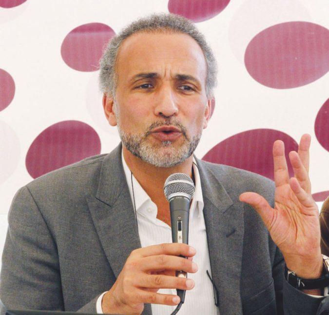 """""""Scusami per la violenza"""": Ramadan e gli sms espliciti"""