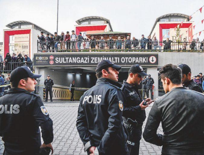 Berlino: basta armi a Ryad. Da Roma silenzio assoluto
