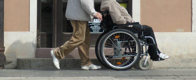 Falsi invalidi, cosa si nasconde dietro all'accompagnamento Inps