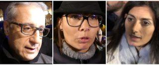 """Metro Roma, cede scala mobile. I primi interventi: """"7 persone in codice rosso"""". Testimone: """"Visto ferito grave"""""""