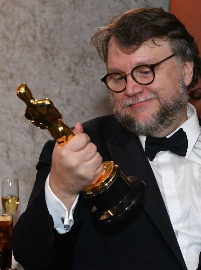 Pinocchio, sarà un musical d'animazione in stop motion con la regia del premio Oscar Guillermo Del Toro