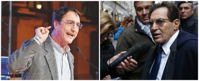 """Sicilia, l'Antimafia convoca Crocetta su Montante. Lui: """"Sono all'estero"""". Ma Fava: """"Falso. Si trova a pranzo all'Ars"""""""