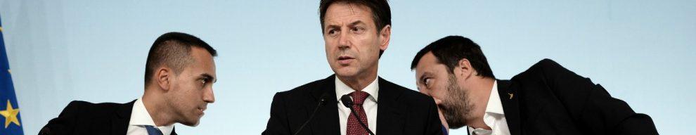 Manovra, le prossime tappe: senza correzioni procedura d'infrazione e rischio stop a rete di sicurezza della Bce