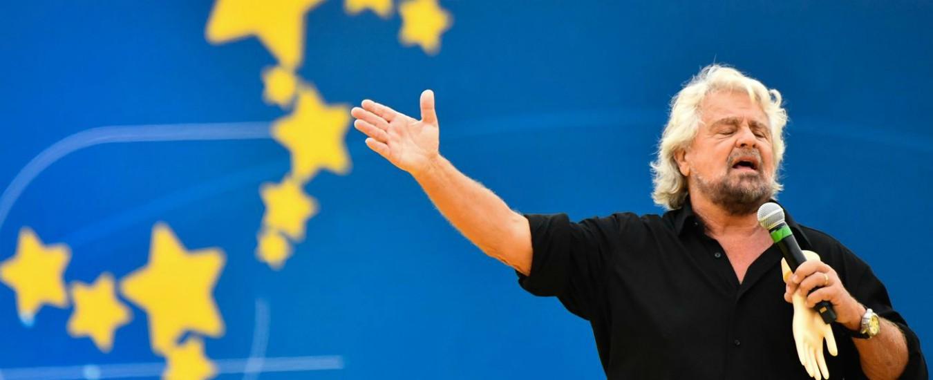 Beppe Grillo e la metafora sull'autismo, assordante il silenzio dei cinquestelle