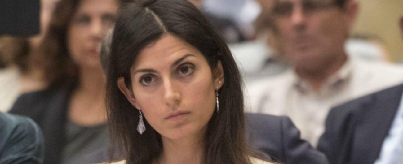 Processo Raggi, Raffaele Marra cambia idea e si avvale della facoltà di non rispondere