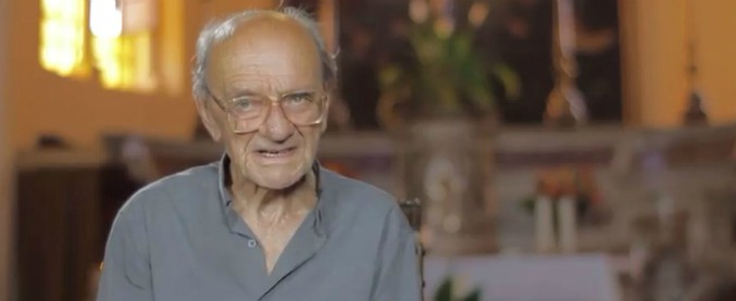 Genova, è morto don Federico Rebora: era l'altra metà di don Andrea Gallo