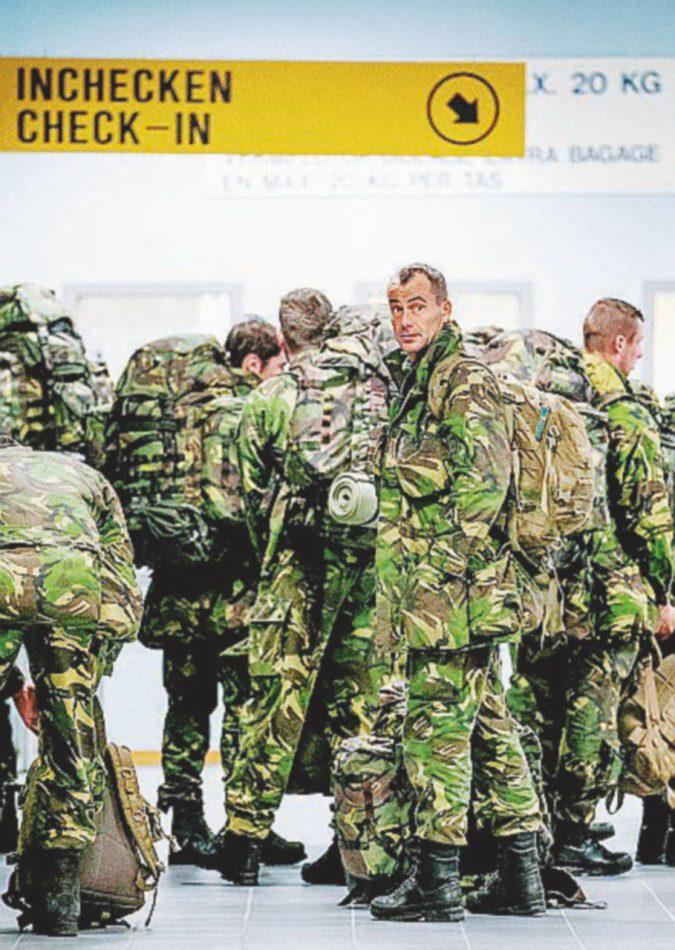 Paesi Baltici col fiato russo addosso, la Nato replica con i giochi di guerra