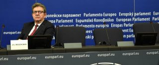 """Manovra, malumori nel Parlamento Ue dopo la bocciatura. Sinistra interviene in favore dell'Italia: """"Sovranità espropriata"""""""