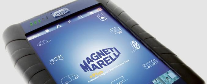 Magneti Marelli, coi soldi della vendita si avvierà il piano industriale di Fca