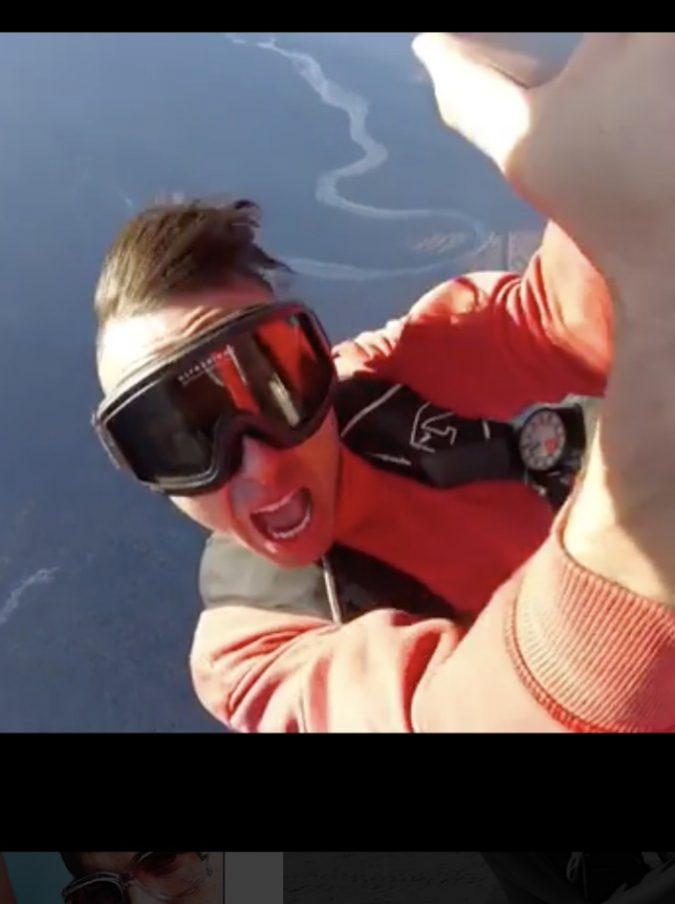 Jon James morto, il rapper canadese è precipitato dall'aereo mentre girava il suo nuovo video