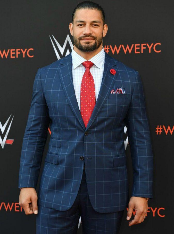 """Wrestling, l'annuncio a sorpresa del campione Roman Reigns: """"La leucemia è tornata, mi ritiro"""""""