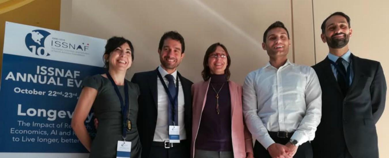 Premiati cinque giovani scienziati italiani negli Usa: dalla ricerca contro i tumori al computer quantistico