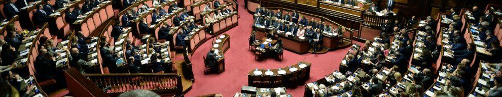 Il Senato non ha niente da votare: l'Aula va in vacanza per dieci giorni. Le commissioni lavorano su dl Fisco e Sicurezza