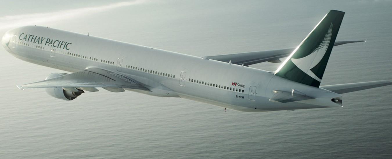 Rubate le informazioni personali di 9,4 milioni di passeggeri della compagnia aerea Cathay Pacific. Ci sono anche i passaporti