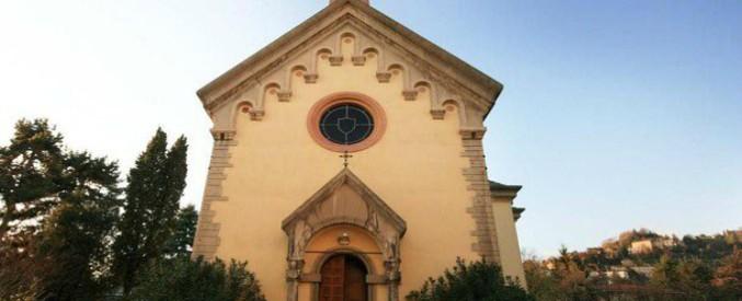 """Bergamo, la Regione mette all'asta un'ex chiesa: diventerà una moschea. Il Pd: """"Autogol da centrocampo della Lega"""""""