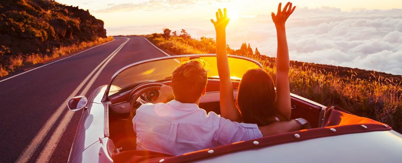 Un giorno le auto a guida autonoma dovranno prendere all'istante decisioni fatali. Provate la simulazione del MIT