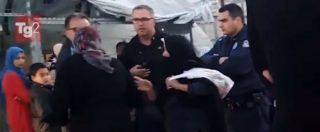 Tg2 Dossier, la Rai blocca il reportage sulle condizioni dei migranti a Lesbo e Bihac. Appello per farlo trasmettere