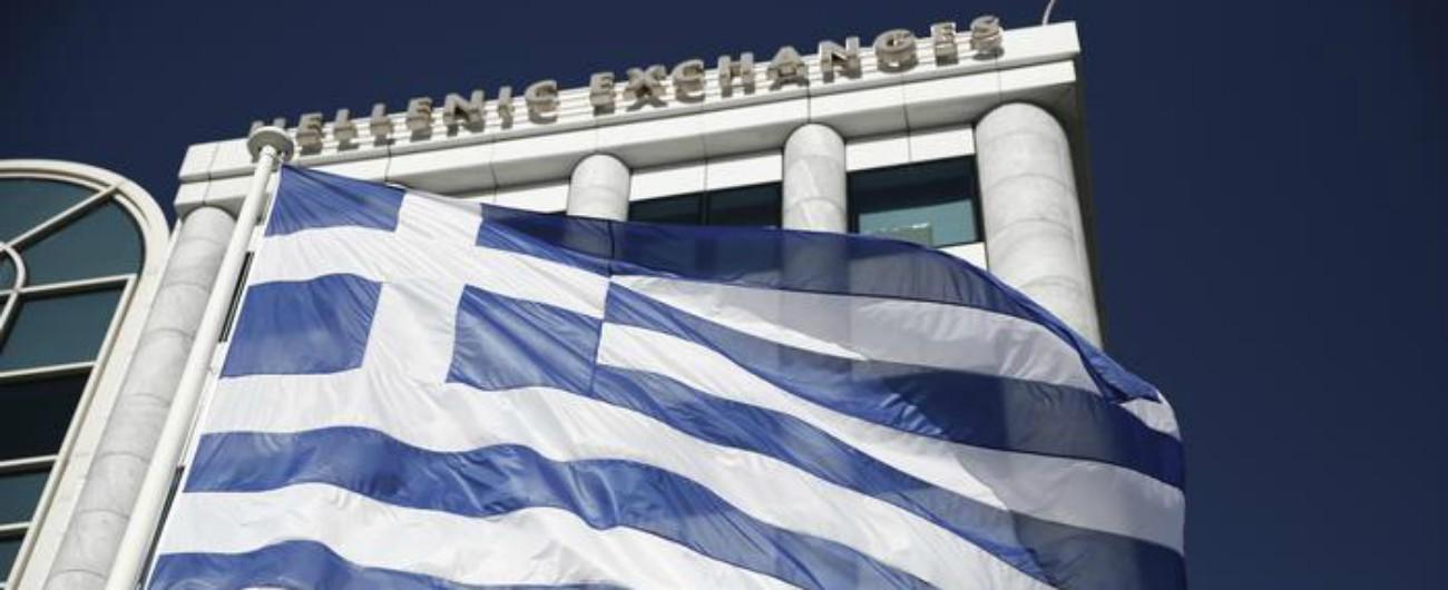 Grecia, vince il centrodestra e i mercati festeggiano: tassi sui titoli di Stato al minimo storico. Cala spread con i Btp