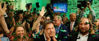 """Germania, nella patria dell'austerity i Verdi crescono criticandola: """"Ue unica via, ma Berlino faccia politica di solidarietà"""""""