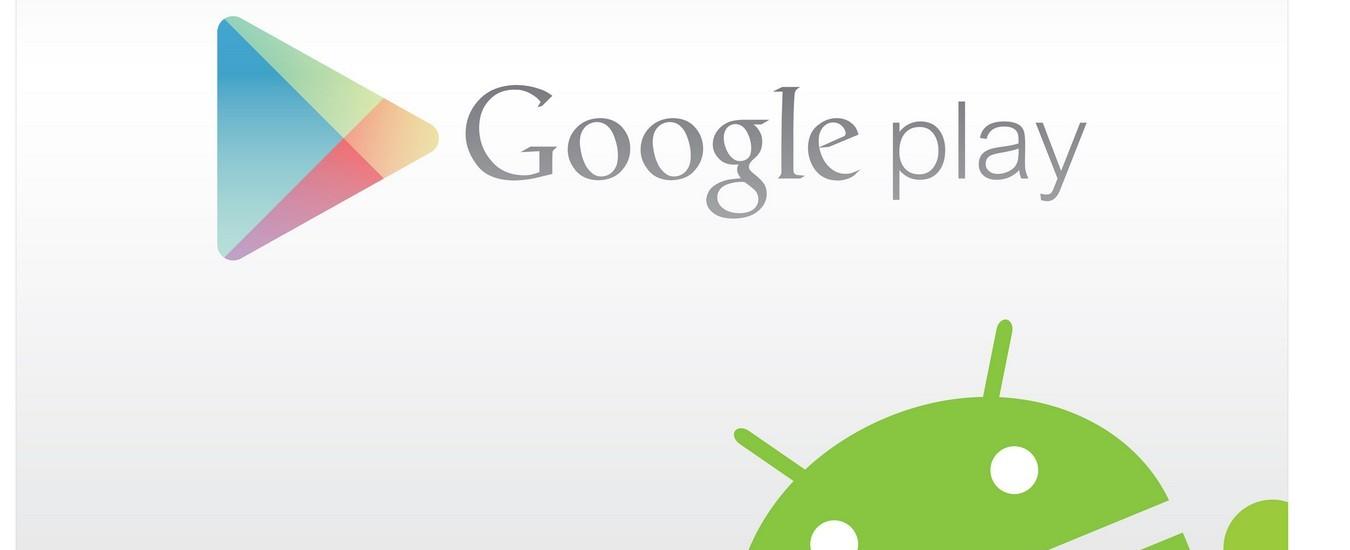 Le app gratuite di Android cedono i dati degli utenti a Google, Facebook, Amazon e chissà a chi altro